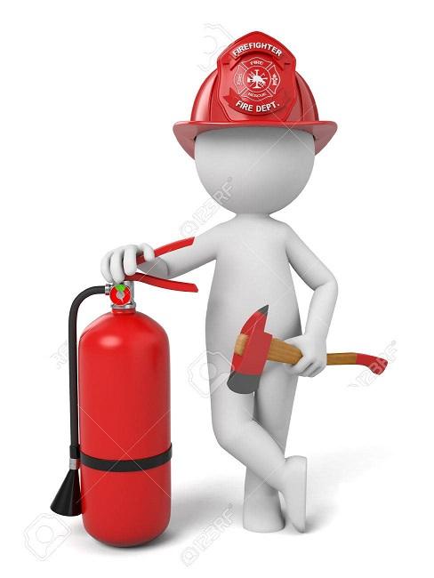 İstanbul Yangın Söndürme Cihazları