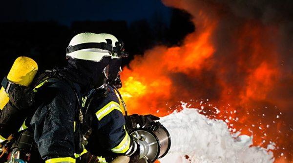 Yangın Söndürme Tüpü Fiyatları